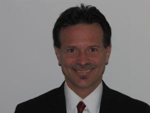 Joe Arbaugh II - Minister of Missions