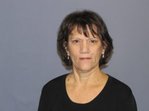 Brenda Prochaska - Church Secretary